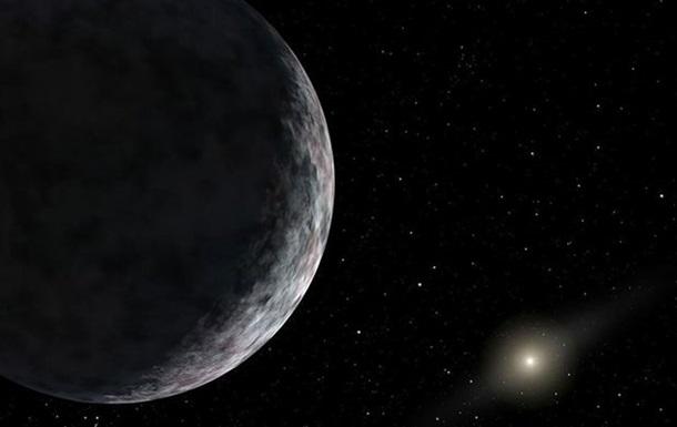 Найден новый самый далекий объект Солнечной системы