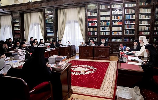 Румынская церковь не признала «СЦУ»