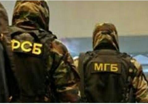 «МДБ ДНР» унеможливлює існування релігійних громад Помісної православної Церкви