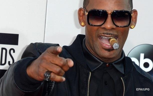 Американскому певцу RKelly предъявили обвинения в половых домогательствах