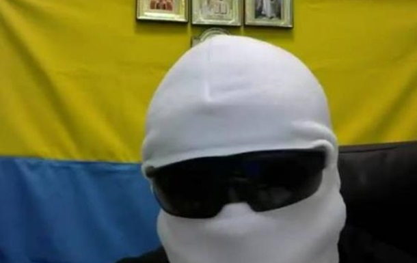 """СБУ затримала агента російських спецслужб на псевдо """"Біла балаклава"""""""