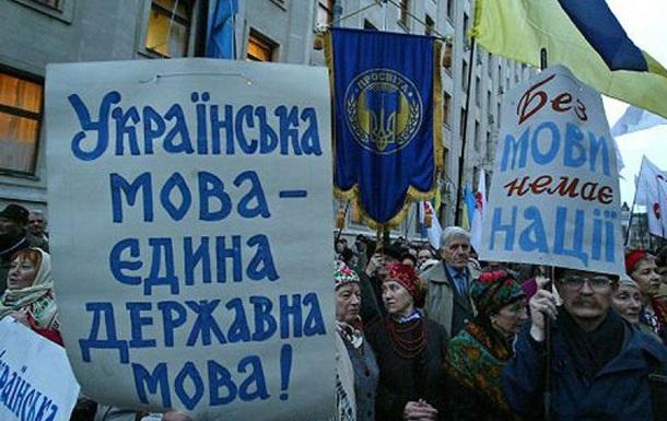 Видят ли украинцы ущемление русского языка. Соцопросы в городах Украины