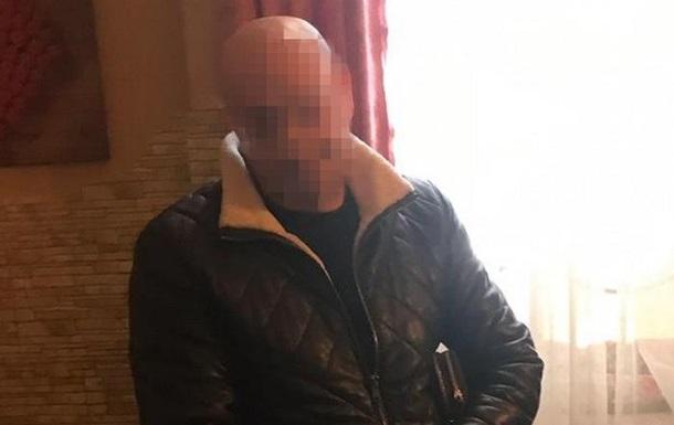 У Луцьку депутат намагався дати хабар чиновнику