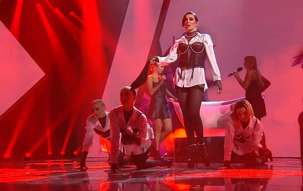Украину на Евровидении-2019 представит Maruv