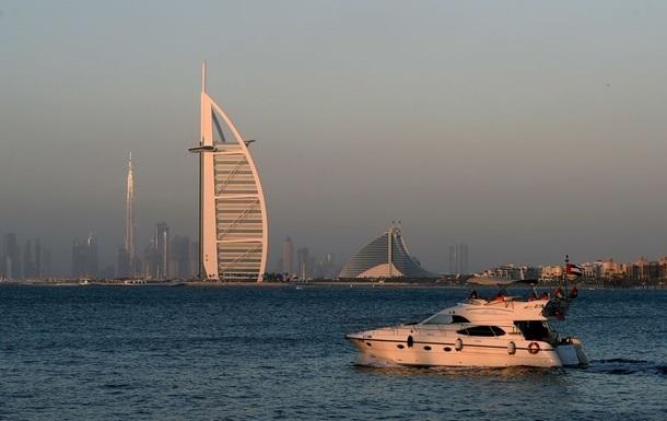 Громадянам ОАЕ пробачили майже $100 млн боргів