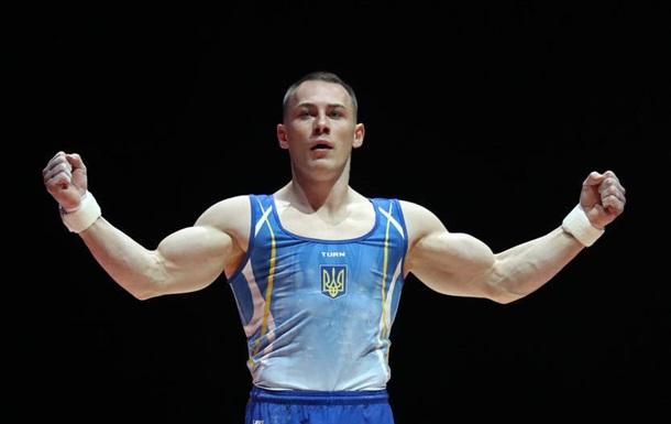 Радівілов виграв золото етапу Кубка світу в Мельбурні