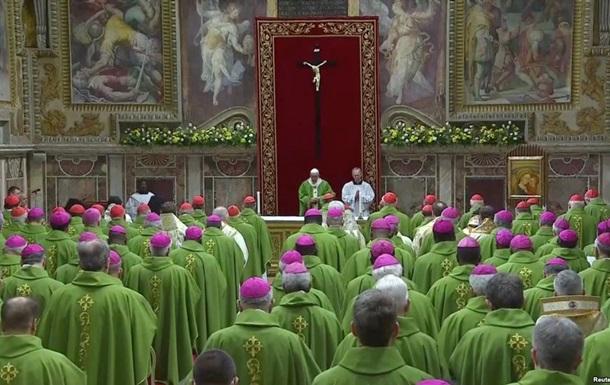 У Ватикані обговорили сексуальне насильство стосовно дітей