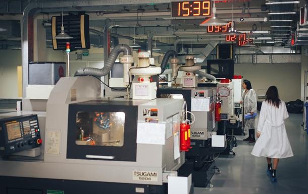 200 новых украинских заводов: что они собой представляют