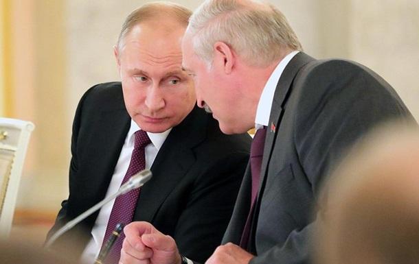 Три дня в Сочи: Минск уходит на Запад