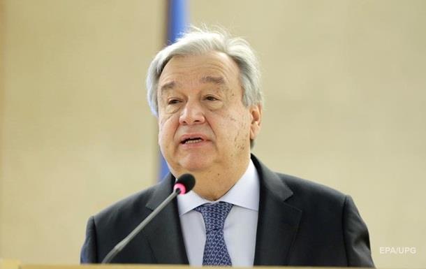В ООН назвали кількість убитих правозахисників і журналістів за три роки