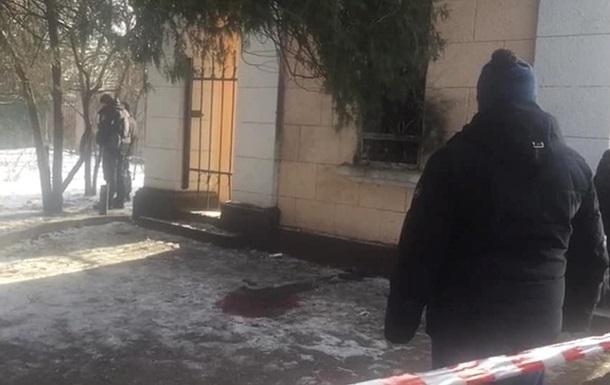 В Одессе мужчина погиб от взрыва гранаты