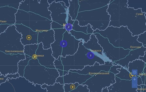 За порушеннями на виборах можна буде стежити за онлайн-картою