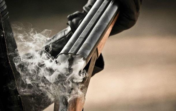 Стрельба на Волыни: подозревают местного священника