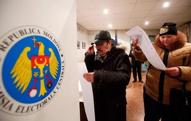 Парламентские выборы в Молдове: победили социалисты