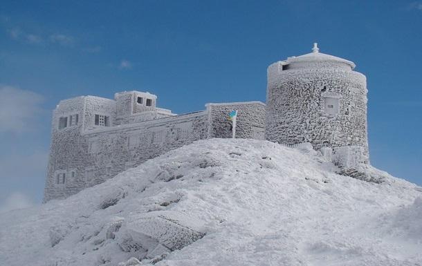 ЕС профинансирует восстановление обсерватории в Карпатах
