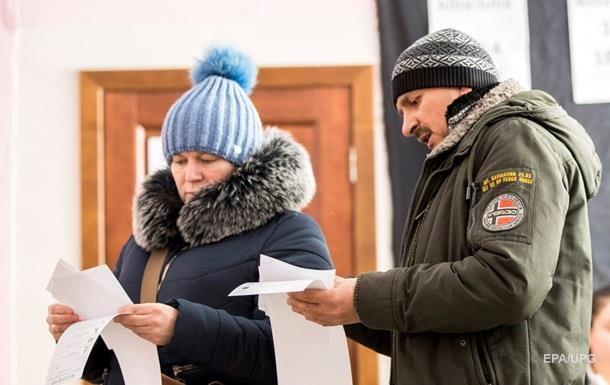 Референдум в Молдові: жителі підтримали скорочення числа депутатів
