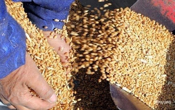 Украина нацелилась на рекодный экспорт зерна