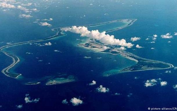 Міжнародний суд ООН: Лондон має повернути Маврикію острови Чагос