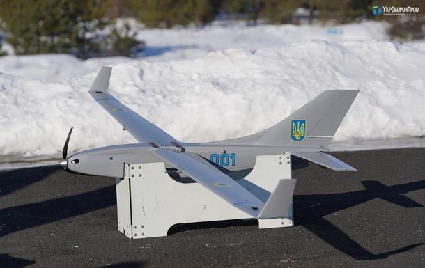 В Украине испытали обновленный беспилотник