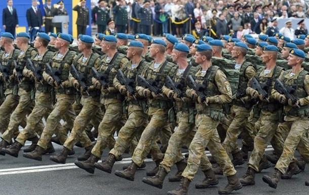 «Досягнення української армії не залишаються без уваги»