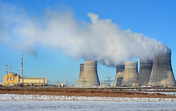 Рівненська АЕС запустила перший енергоблок після ремонту