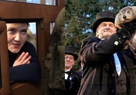 Зеленский президент. Тимошенко канцлер. Коломойский бог