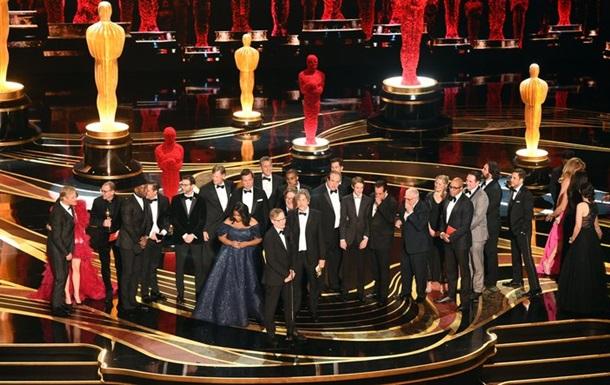 Телевизионный рейтинг Оскар в 2019 году вырос