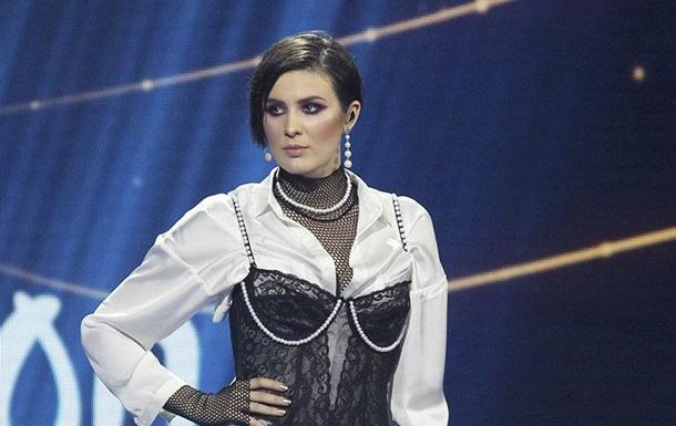 Maruv не їде на Євробачення. Реакція соцмереж