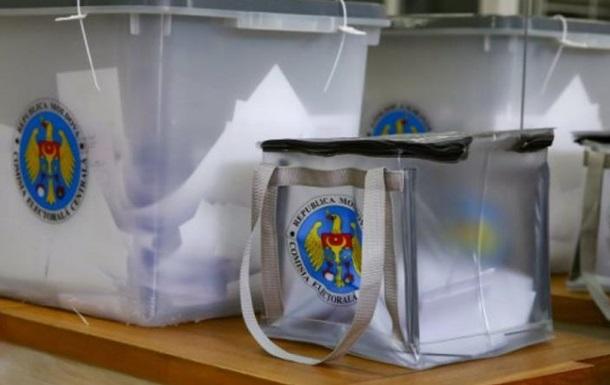 Выборы в Молдове: не все так гладко