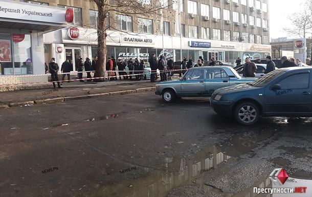 В Николаеве уволили судью, из-за приговора которой застрелили двух человек