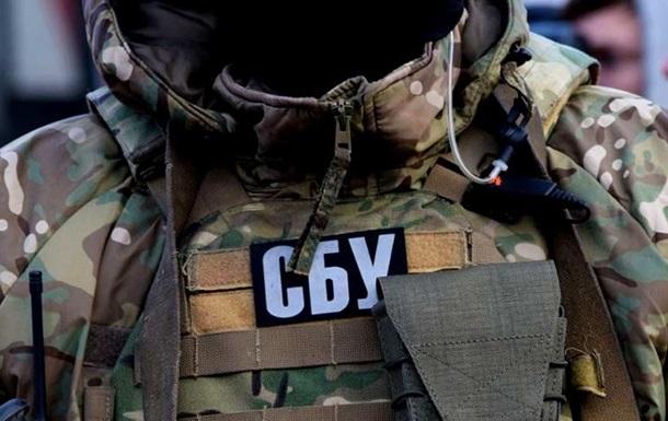 ЗМІ: Силовики обшукують охоронну фірму священика УПЦ МП