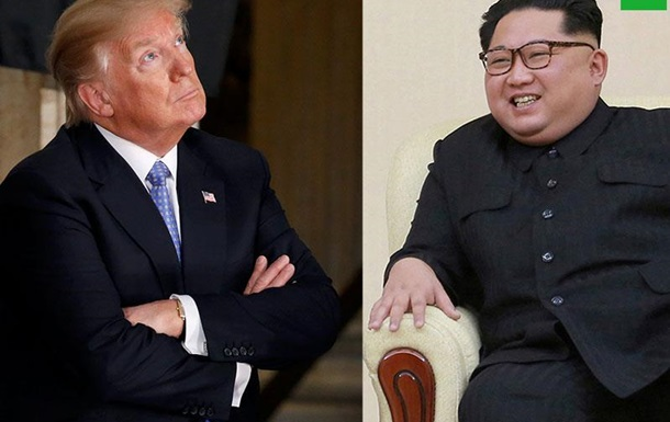 Дон и Ким: конспирология встречи