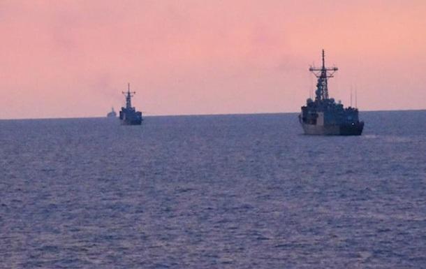 Турция проводит крупнейшие морские учения в своей истории