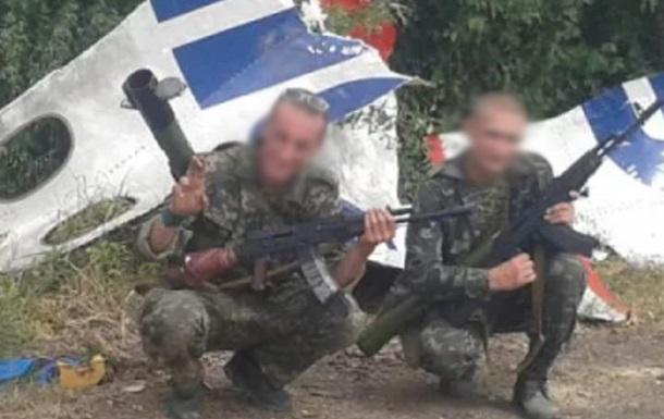 Задержан сепаратист, причастный к крушению MH17