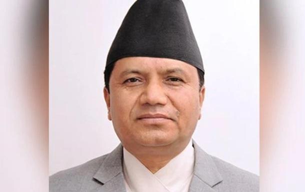 У Непалі міністр загинув внаслідок падіння вертольота