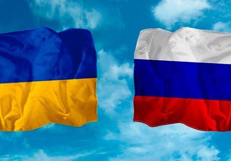 Как Украина и Россия слились в торговом экстазе