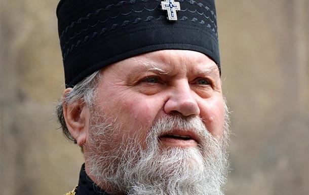 Архиепископ Пражский отказался признавать СЦУ (документ)