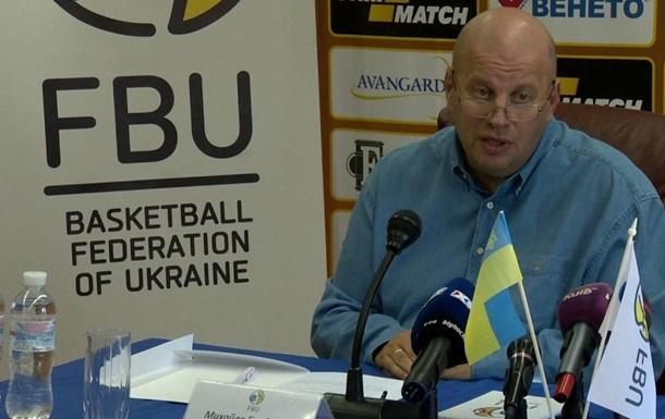 Обман и беспомощность: как Бродский кинул запорожских баскетболистов