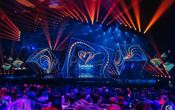 Украина осталась без представителя на Евровидении