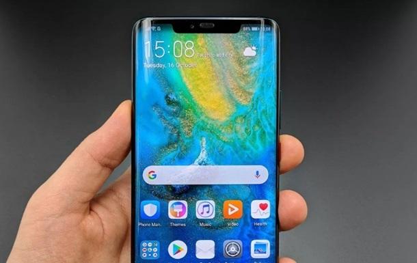 Назван лучший смартфон года