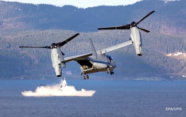НАТО проведе навчання в Чорному морі