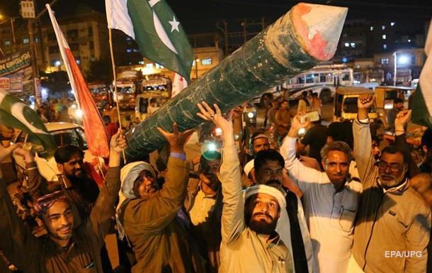 США відреагували на конфлікт між Пакистаном та Індією