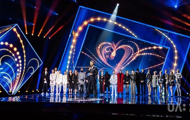 У ЄМС прокоментували відмову від Євробачення