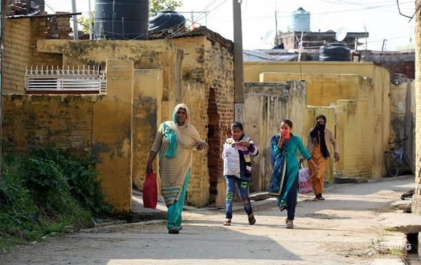 Индия строит бункеры вдоль границы с Пакистаном - СМИ