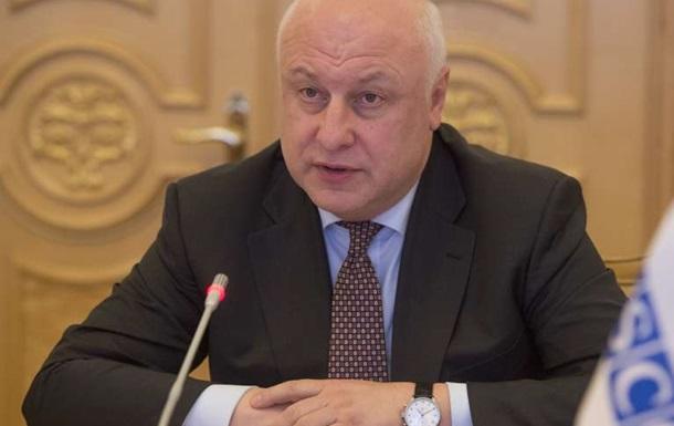 Россиян нет среди наблюдателей на выборах президента Украины 2019