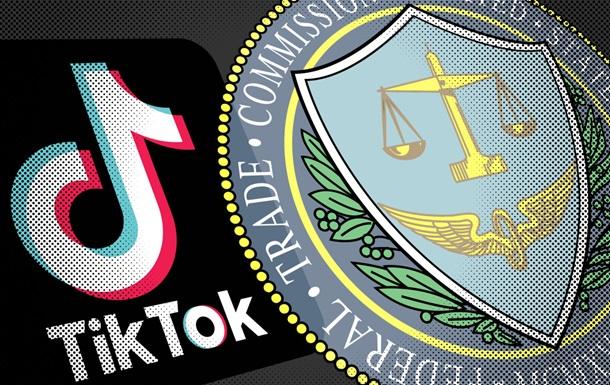 Популярный видеосервис TikTok оштрафовали на $5,7 миллиона