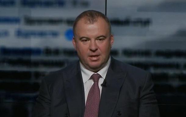 Олег Гладковский признал закупку запчастей в РФ