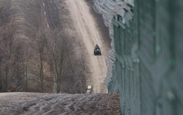 На Стену на границе с РФ в 2019 году потратят 400 млн грн
