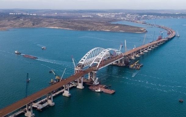 Украинские суда не ходят через Керченский пролив - Погранслужба
