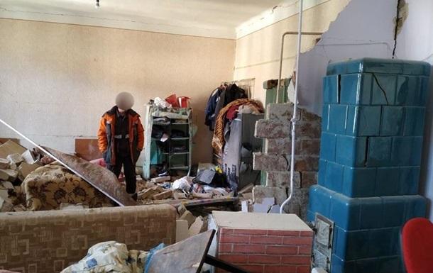 У Чернівцях стався вибух у квартирі, є постраждалі